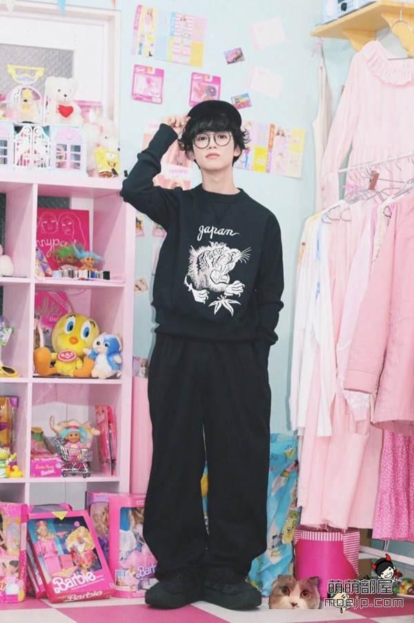 日本最新流行「女子系男孩」~日本男网友超不爽:只觉得恶心!