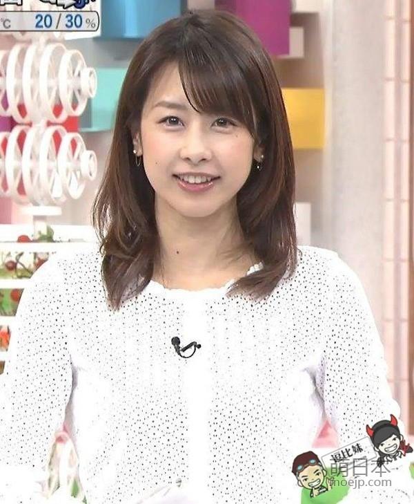 日本网友票选2016年版《卧蚕美女》TOP 10~有木有你喜欢的上榜呢?